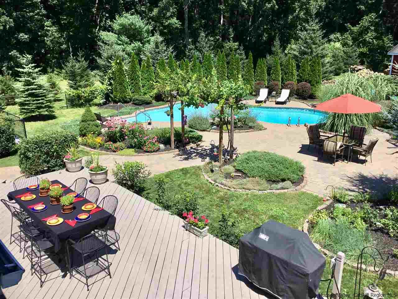 Additional photo for property listing at 87 Shivertown Road 87 Shivertown Road New Paltz, New York 12561 United States