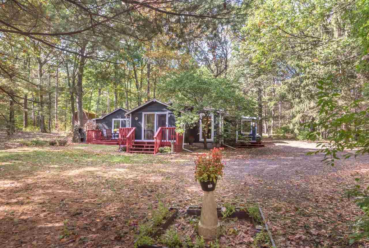 Additional photo for property listing at 23 Creekside Road 23 Creekside Road Saugerties, New York 12477 United States