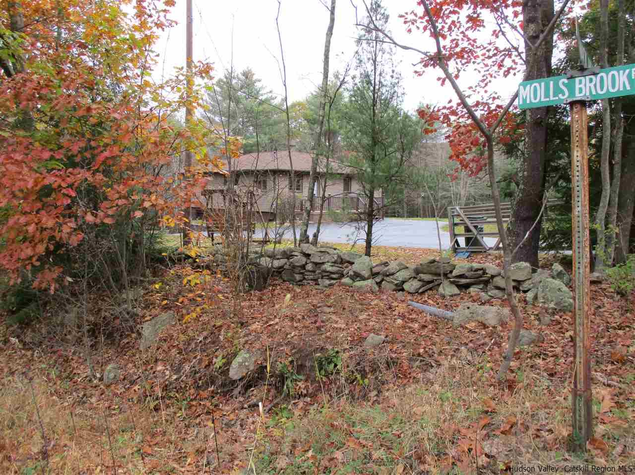 Additional photo for property listing at 167 LACKAWACK HILL ROAD 167 LACKAWACK HILL ROAD Napanoch, New York 12458 United States