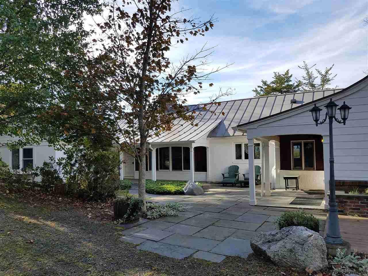 Single Family Home for Sale at 64 Rock Hill Road 64 Rock Hill Road High Falls, New York 12440 United States