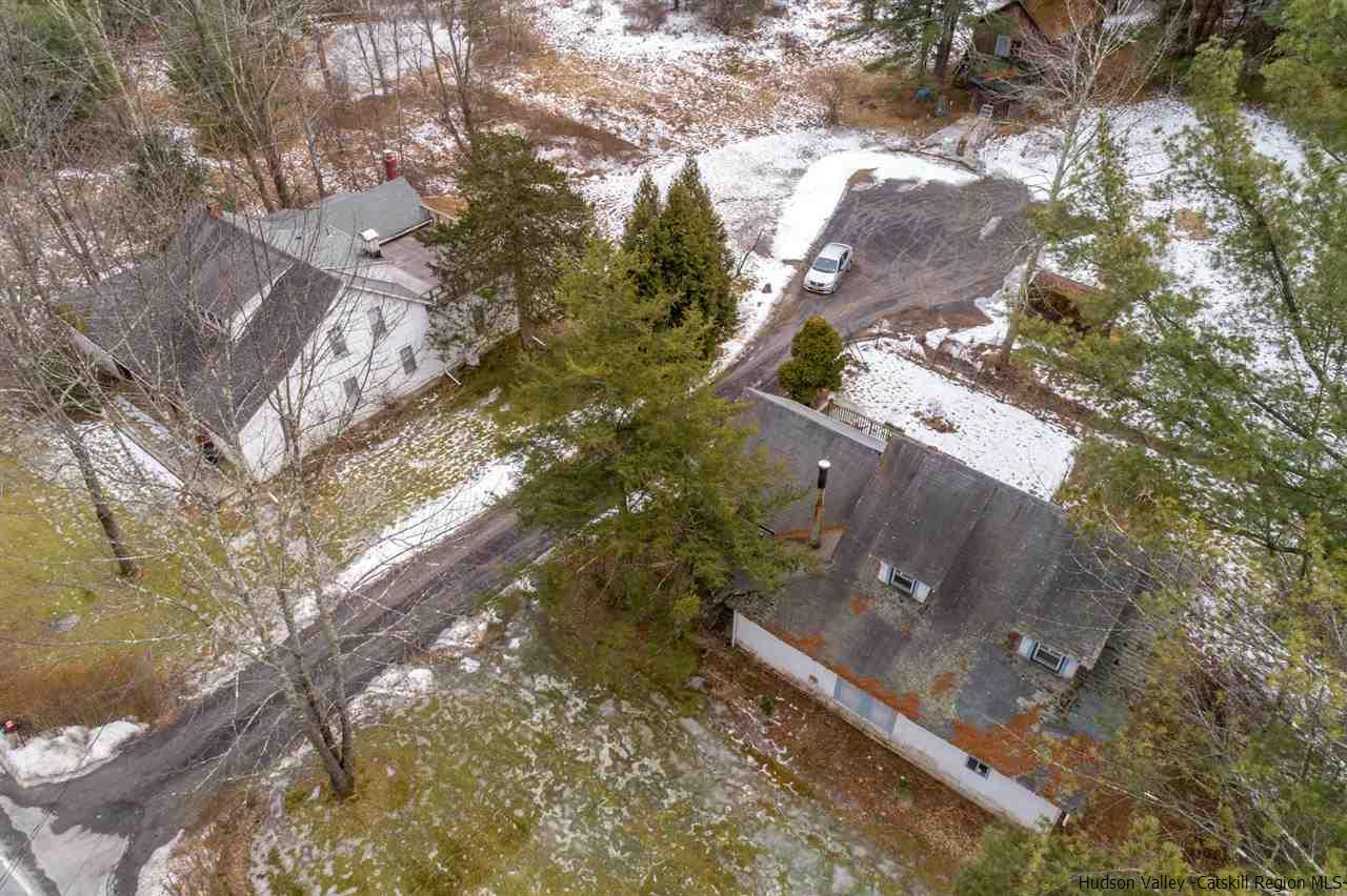 Single Family Home for Sale at 1183-85 WITTENBERG Road 1183-85 WITTENBERG Road Mount Tremper, New York 12457 United States