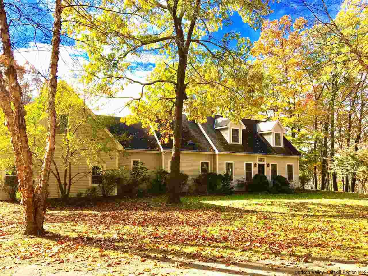 Single Family Home for Sale at 161 Boice Mill Road 161 Boice Mill Road Kerhonkson, New York 12446 United States