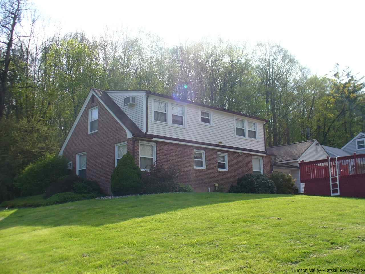 Single Family Home for Sale at 2 Beechmont Avenue 2 Beechmont Avenue Ellenville, New York 12428 United States
