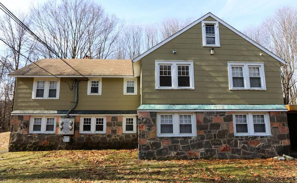 Additional photo for property listing at 1718 Broadway (Rt 9W) Highway 1718 Broadway (Rt 9W) Highway West Park, New York 12493 United States