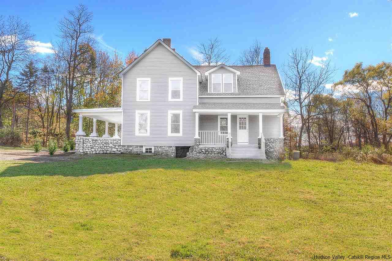 Additional photo for property listing at 455 Plattekill Ardonia Road 455 Plattekill Ardonia Road Wallkill, New York 12589 United States