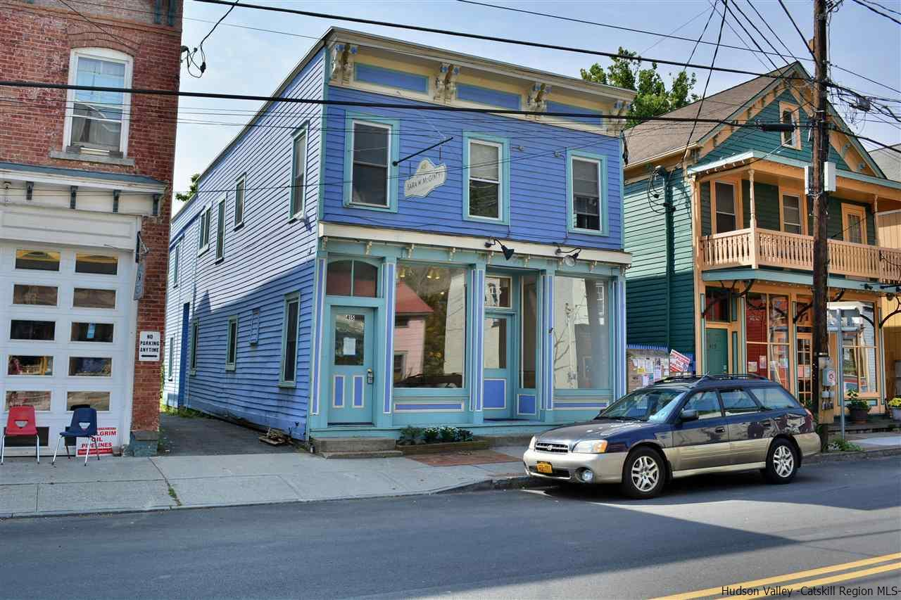 Apartment for Rent at 415 Main Street 415 Main Street Rosendale, New York 12472 United States
