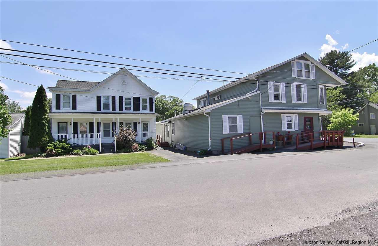 Additional photo for property listing at 838 Route 32 838 Route 32 Tillson, New York 12486 United States