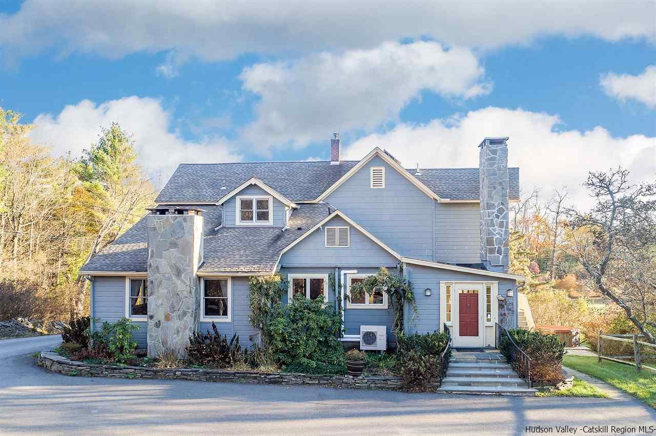 Single Family Home for Sale at 11 SHERMAN Road 11 SHERMAN Road Woodstock, New York 12498 United States