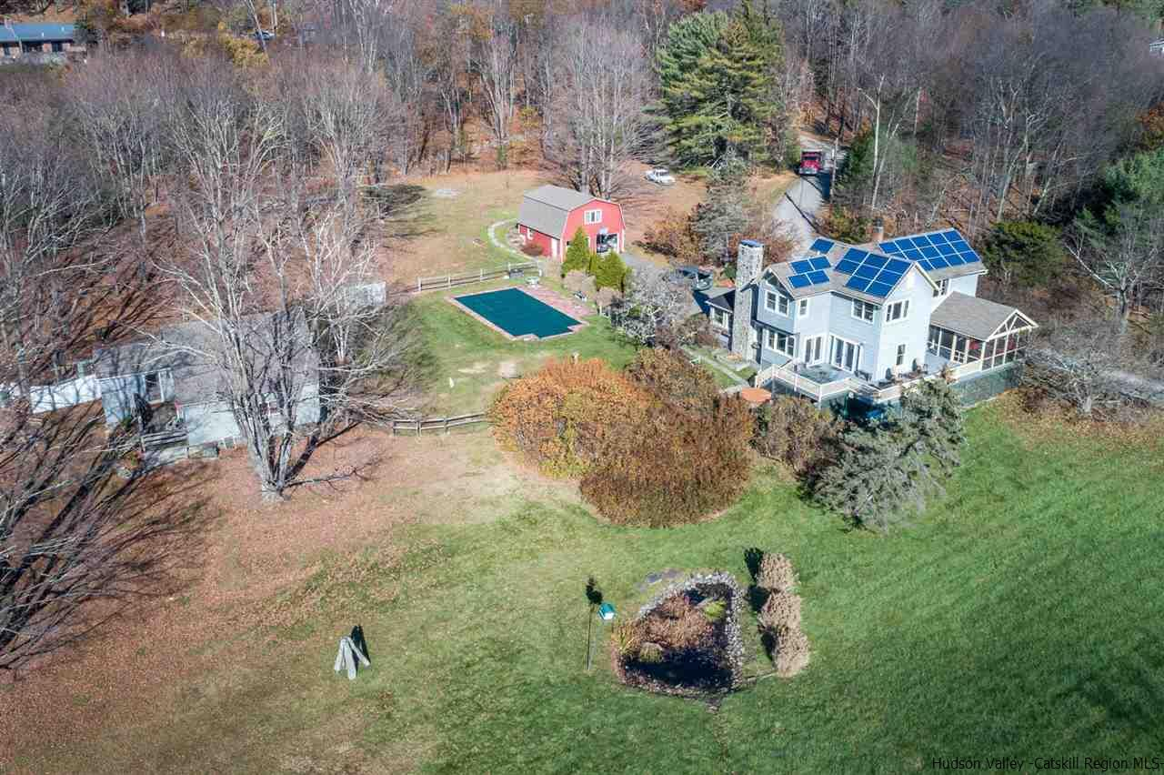 Additional photo for property listing at 11 SHERMAN Road 11 SHERMAN Road Woodstock, New York 12498 United States