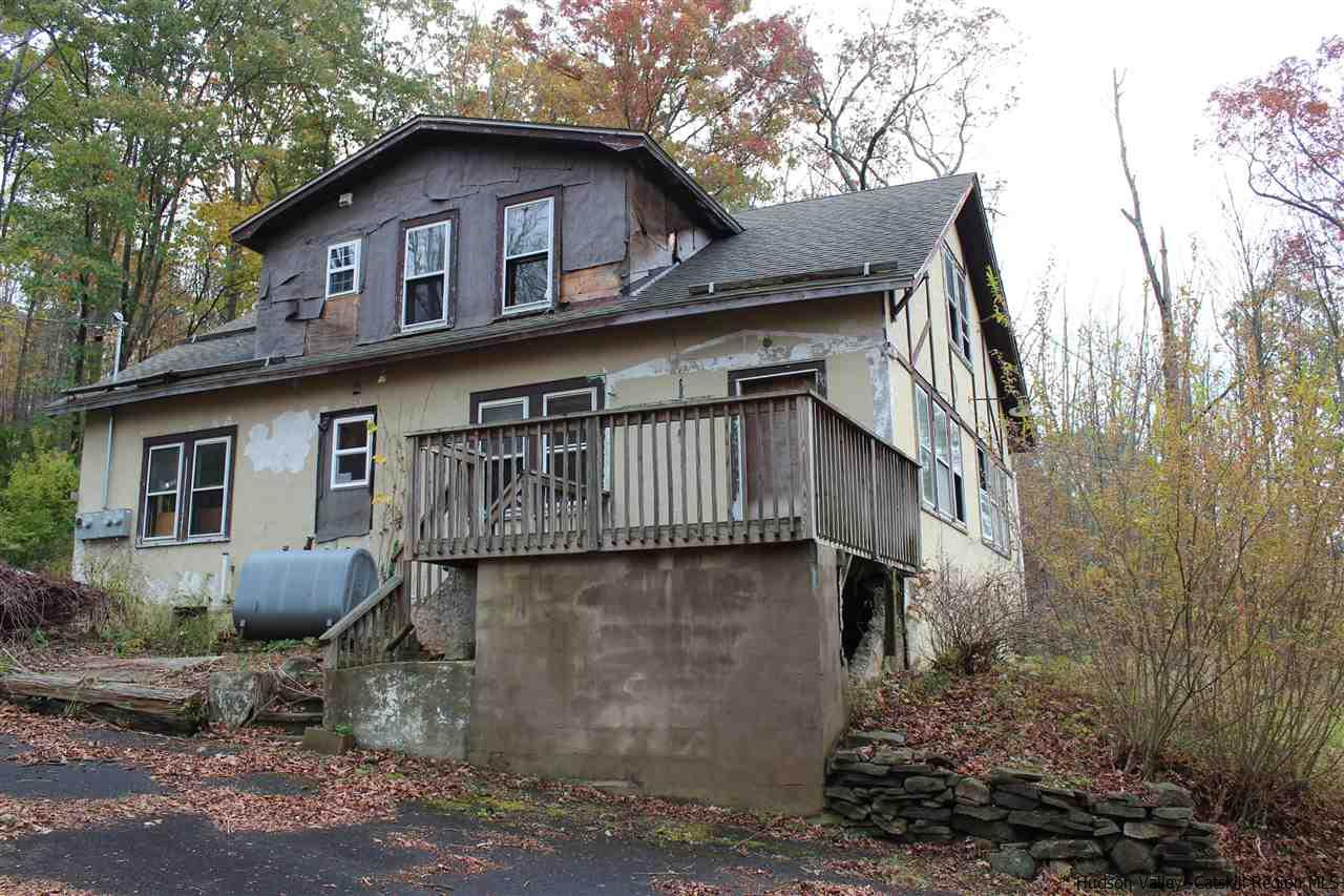 Two Family for Sale at 400 Ulster Heights Road Ellenville, New York United States