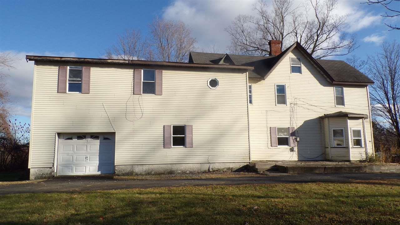 Single Family Home for Sale at 128 Church Street 128 Church Street Wallkill, New York 12589 United States