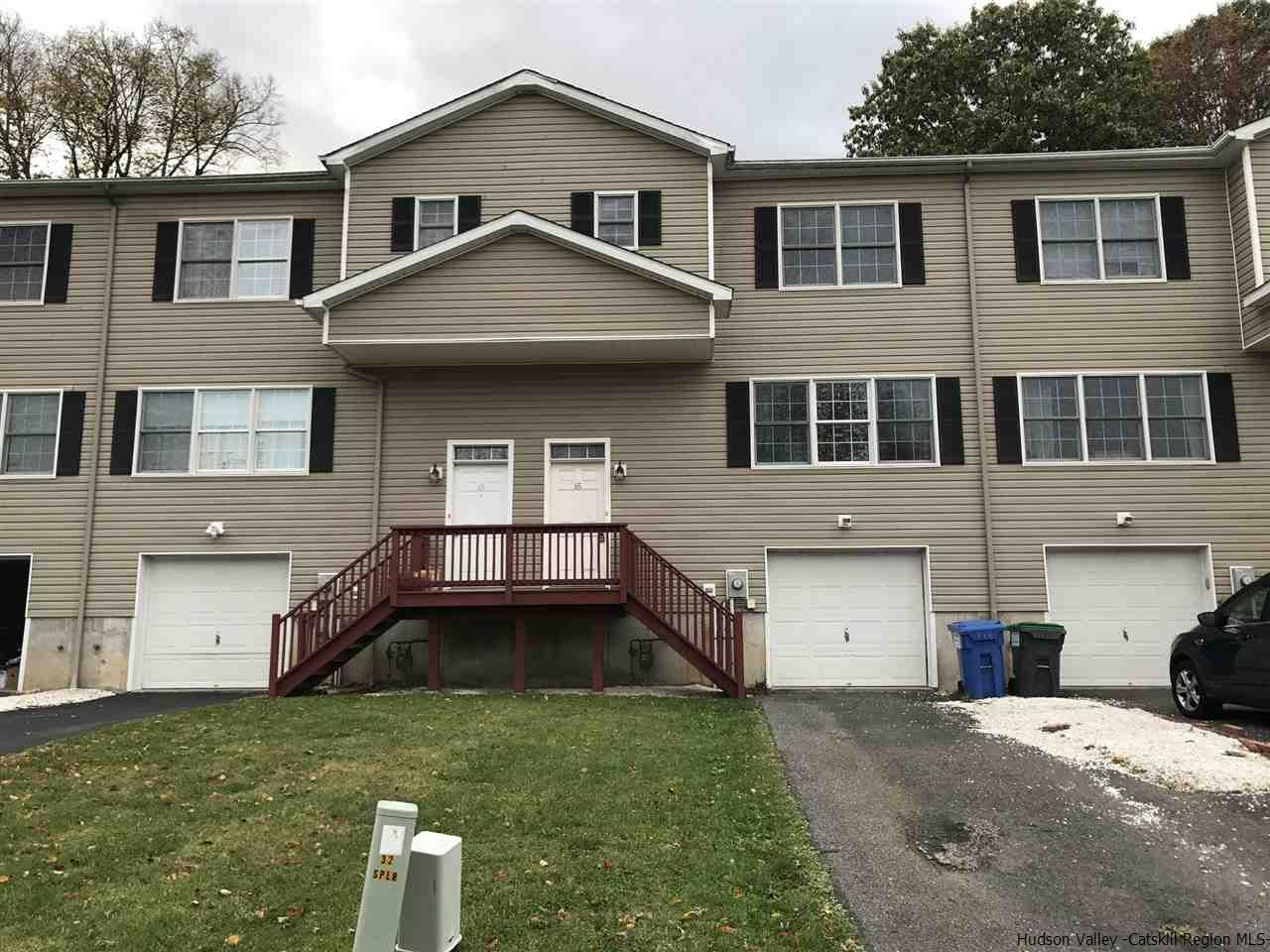 Townhouse for Sale at 65 Red Maple Road 65 Red Maple Road Saugerties, New York 12477 United States