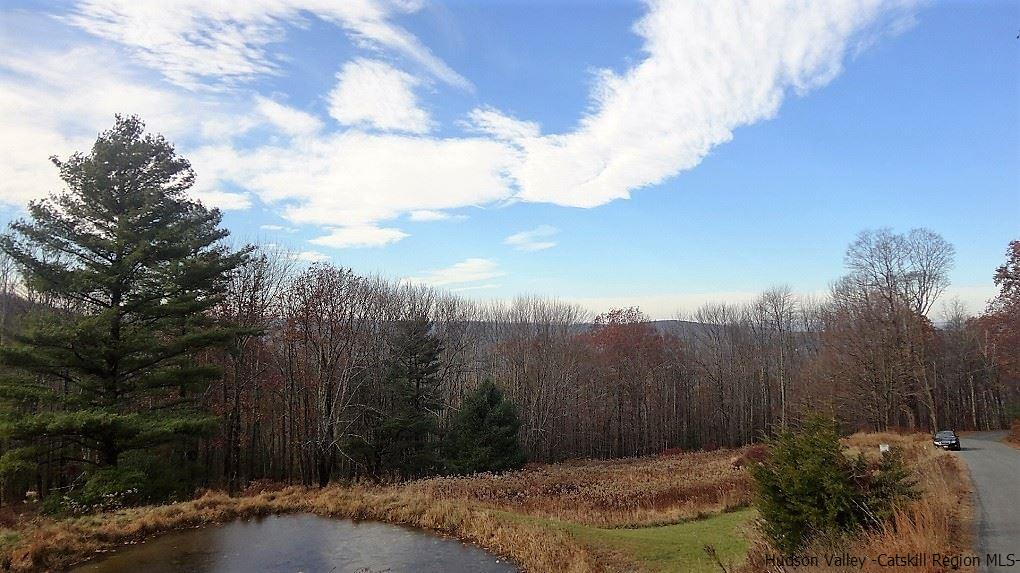Single Family Home for Sale at Mt. Meenagha Road Mt. Meenagha Road Ellenville, New York 12428 United States