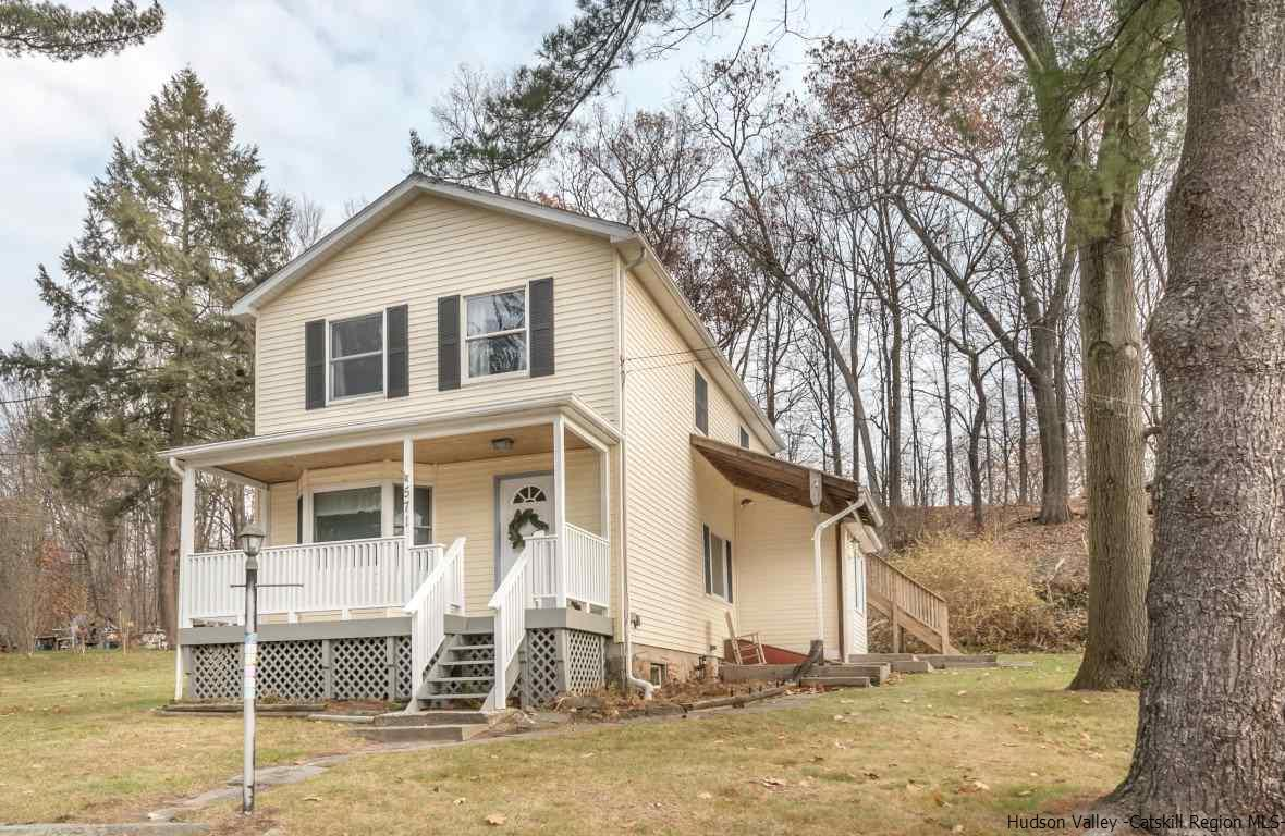Single Family Home for Sale at 571 Main Street 571 Main Street St. Remy, New York 12401 United States