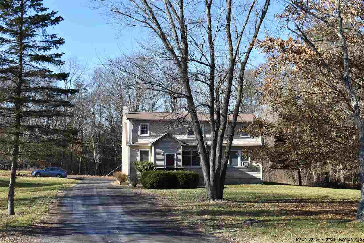 Two Family for Sale at 51 Dubois Road 51 Dubois Road New Paltz, New York 12561 United States
