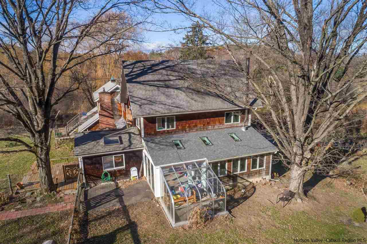 Additional photo for property listing at 60 Lower 27 Knolls Road 60 Lower 27 Knolls Road High Falls, New York 12490 United States
