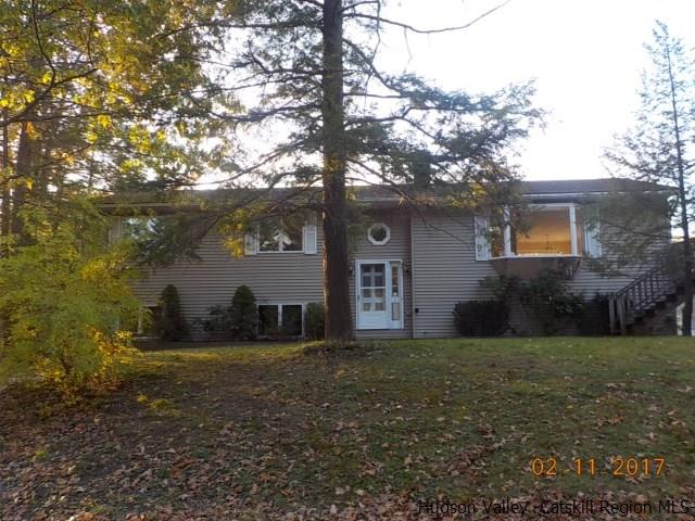 Single Family Home for Sale at 2 Ridge Road 2 Ridge Road Saugerties, New York 12477 United States