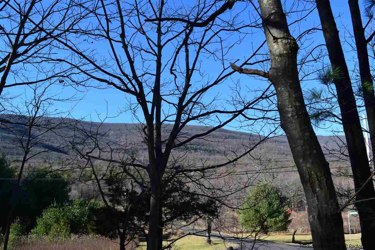 Single Family Home for Sale at TBD W Saugerties Road TBD W Saugerties Road Saugerties, New York 12477 United States