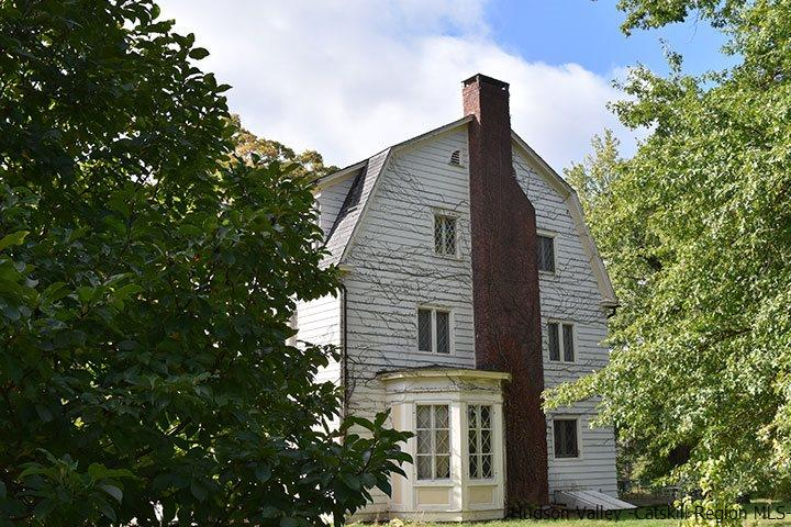 Single Family Home for Sale at 30 Crow Hill Lane 30 Crow Hill Lane Rhinebeck, New York 12572 United States