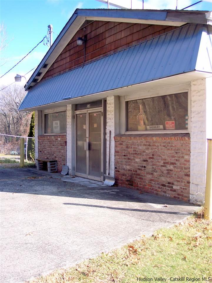 Additional photo for property listing at 2546 Route 32 2546 Route 32 Rosendale, New York 12472 United States