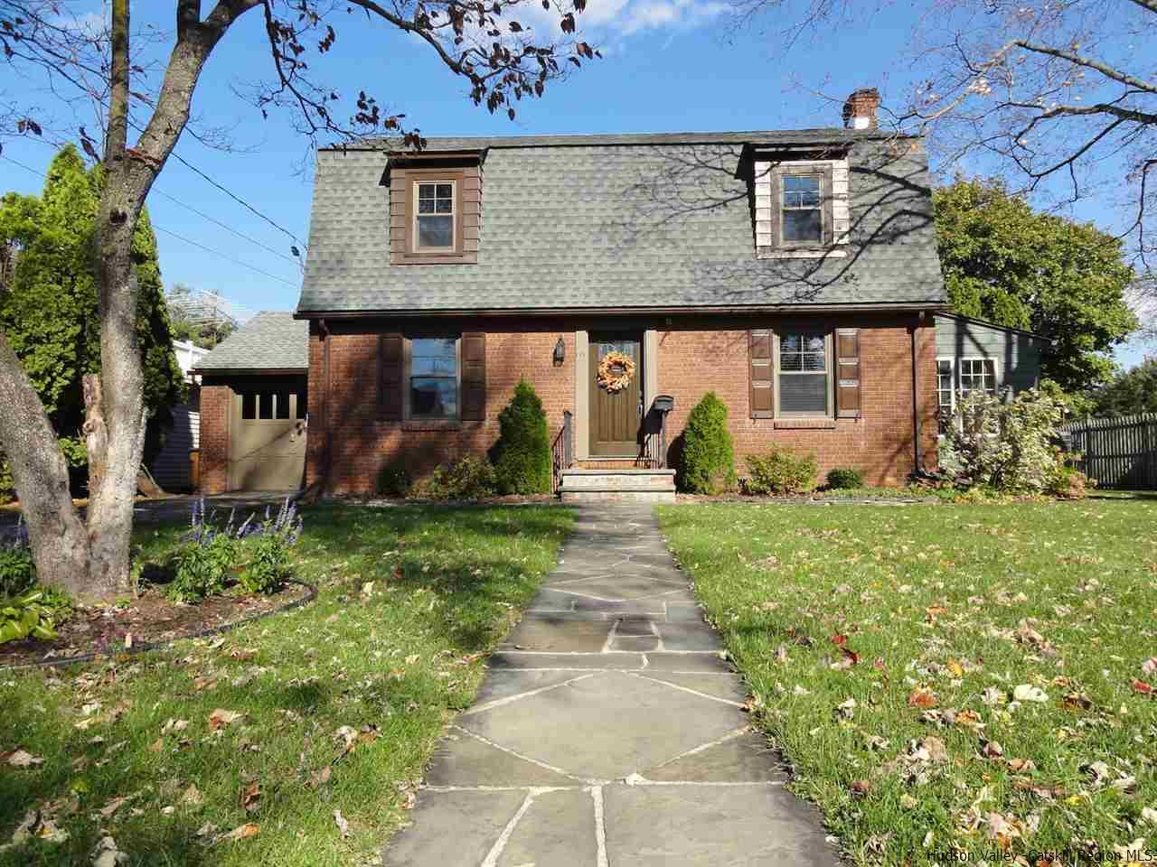 Single Family Home for Sale at 68 Wilson Avenue 68 Wilson Avenue Kingston, New York 12401 United States