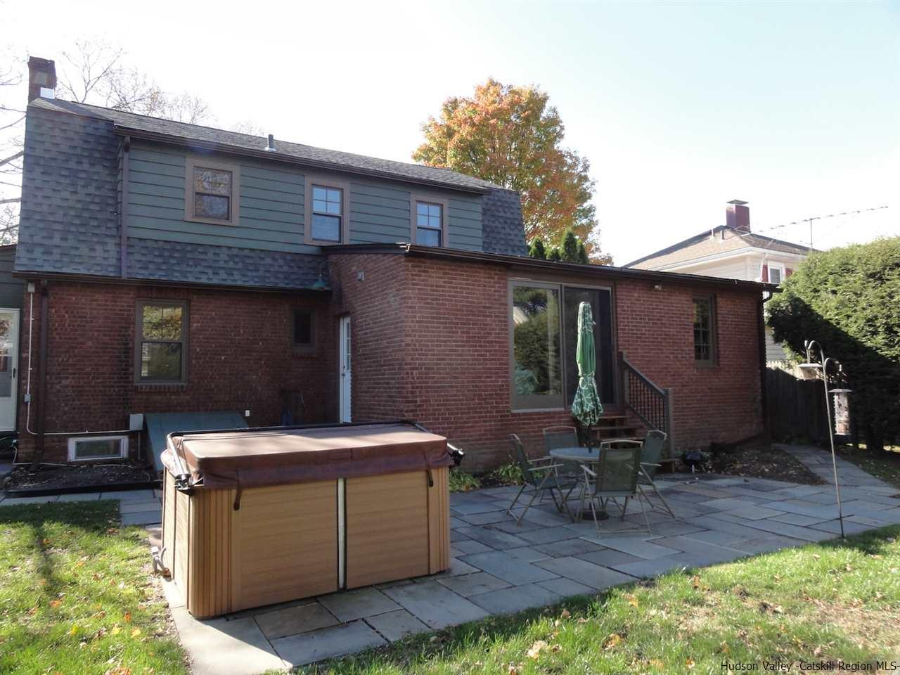 Additional photo for property listing at 68 Wilson Avenue 68 Wilson Avenue Kingston, New York 12401 United States