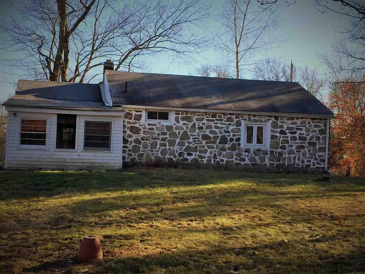 Single Family Home for Sale at 87 Church Street 87 Church Street Wallkill, New York 12589 United States