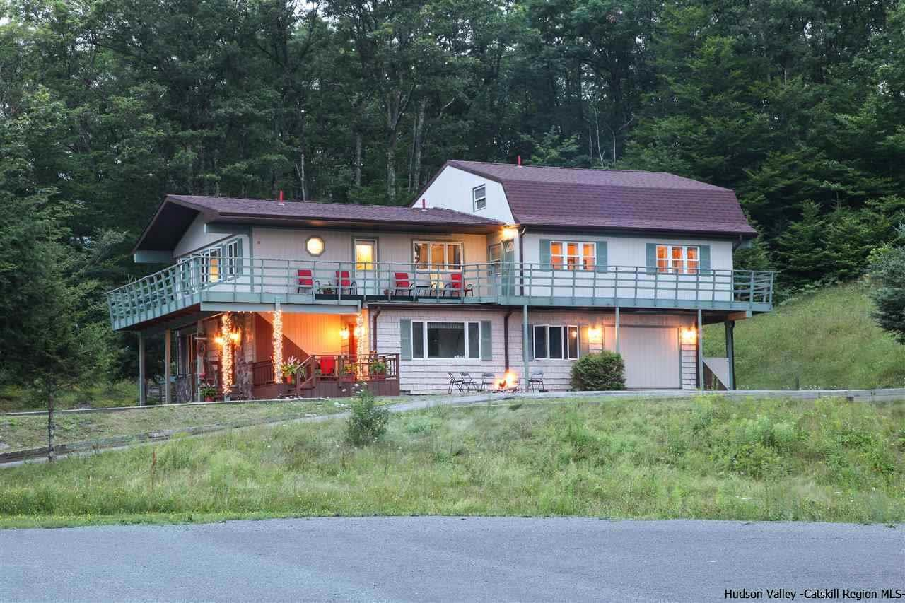 Additional photo for property listing at 32 Galli Curci Road 32 Galli Curci Road Highmount, New York 12441 United States
