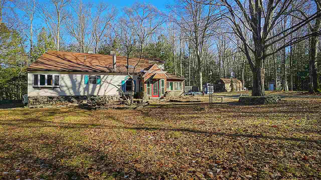 Additional photo for property listing at 26 Private Road 1 26 Private Road 1 Shokan, New York 12481 United States