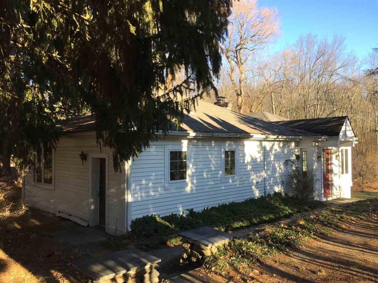 Single Family Home for Sale at 1333 Route 208 1333 Route 208 Wallkill, New York 12589 United States