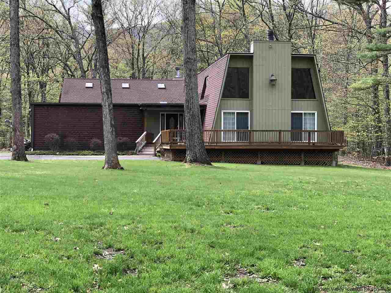 Single Family Home for Sale at 275 Stony Brook Road 275 Stony Brook Road Palenville, New York 12414 United States
