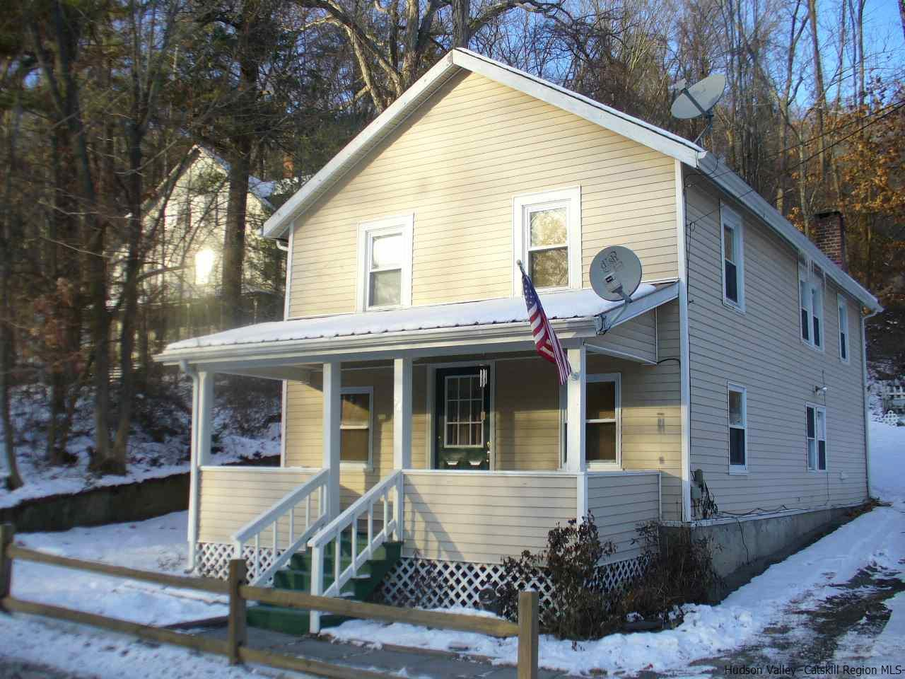Additional photo for property listing at 74 Rt 55 74 Rt 55 Napanoch, New York 12458 United States