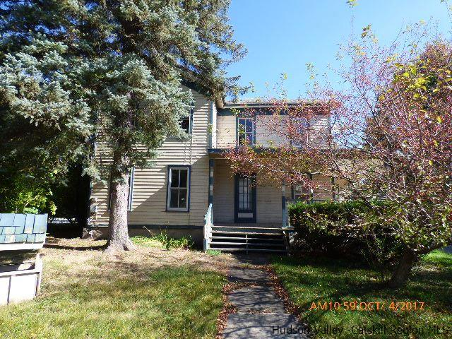 Two Family for Sale at 37069 State Hwy 23 37069 State Hwy 23 Grand Gorge, New York 12434 United States