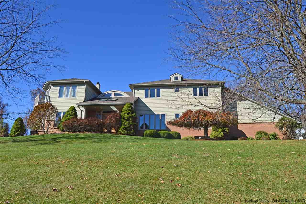 Single Family Home for Sale at 445 Country Club Lane 445 Country Club Lane Kingston, New York 12401 United States