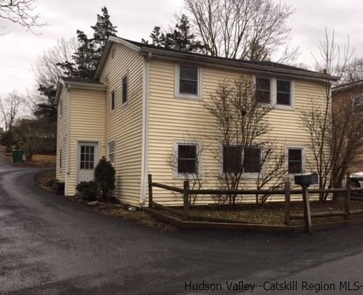 Single Family Home for Sale at 111 Patch Road 111 Patch Road Saugerties, New York 12477 United States