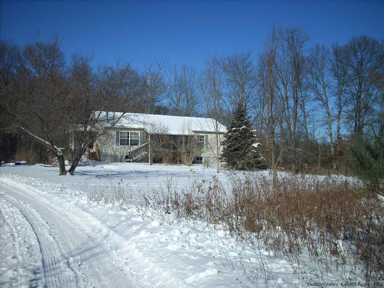 Single Family Home for Sale at 1717 Lucas Avenue Extension 1717 Lucas Avenue Extension Cottekill, New York 12419 United States