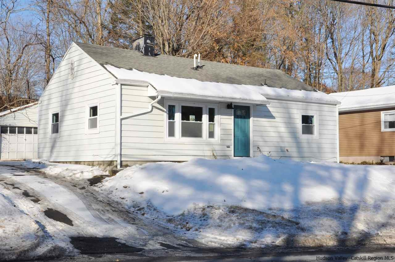 Single Family Home for Sale at 233 Lucas Avenue 233 Lucas Avenue Kingston, New York 12401 United States
