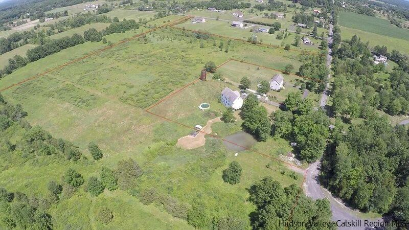 Farm / Agriculture for Sale at Albany Post Albany Post Wallkill, New York 12589 United States