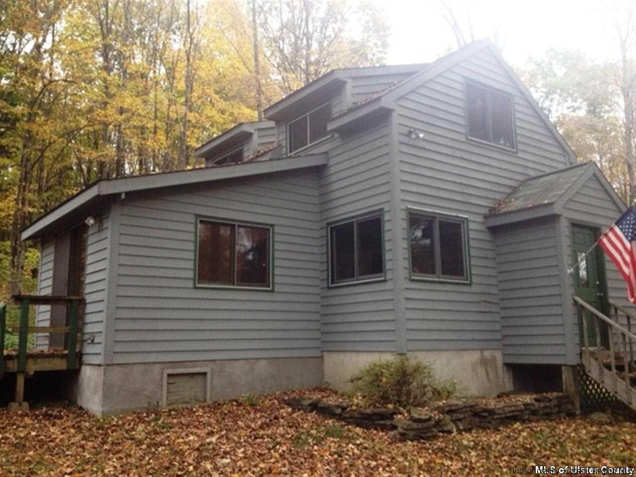 House for Rent at 442 Acorn Hill Road 442 Acorn Hill Road Olivebridge, New York 12461 United States