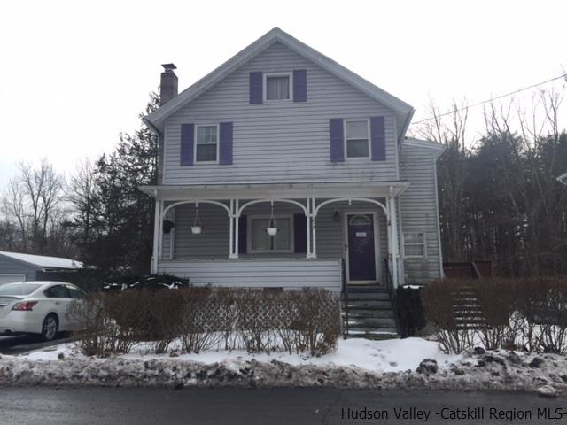 Single Family Home for Sale at 213 Gurney Street 213 Gurney Street Esopus, New York 12466 United States