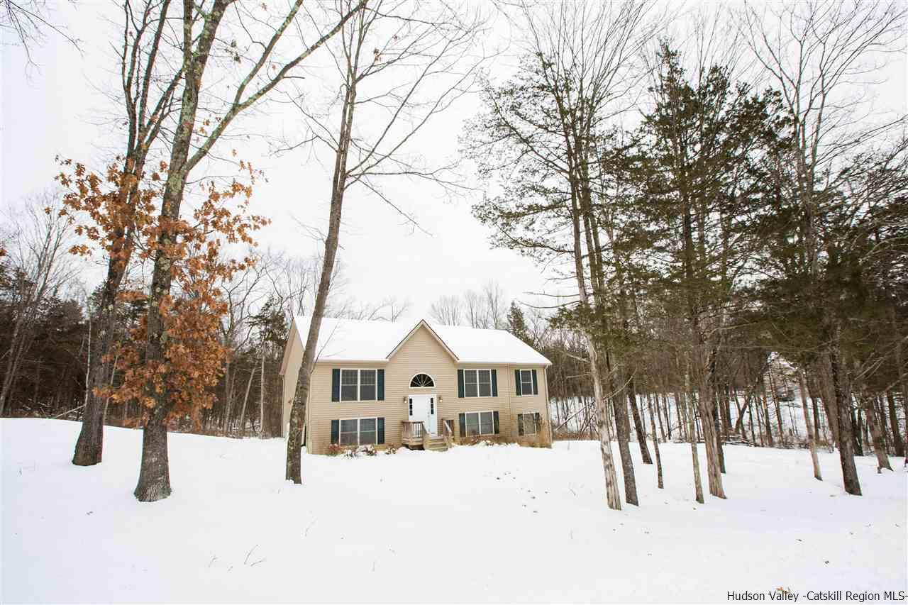 Single Family Home for Sale at 65 Hummel 65 Hummel New Paltz, New York 12561 United States