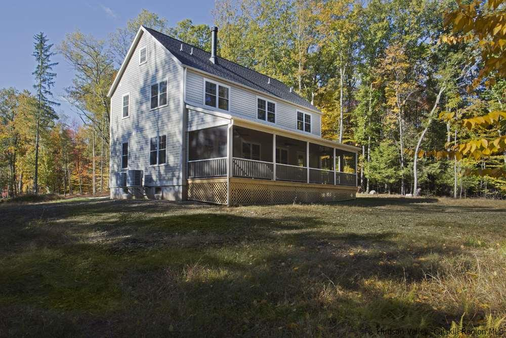 Additional photo for property listing at 502 Mill Hook Road 502 Mill Hook Road Accord, New York 12404 United States