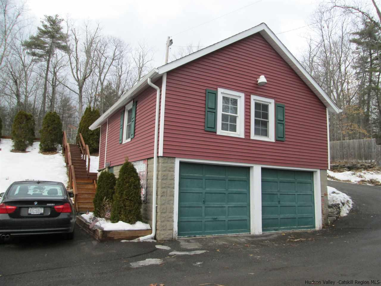 House for Rent at 1314 Route 28 1314 Route 28 West Hurley, New York 12491 United States