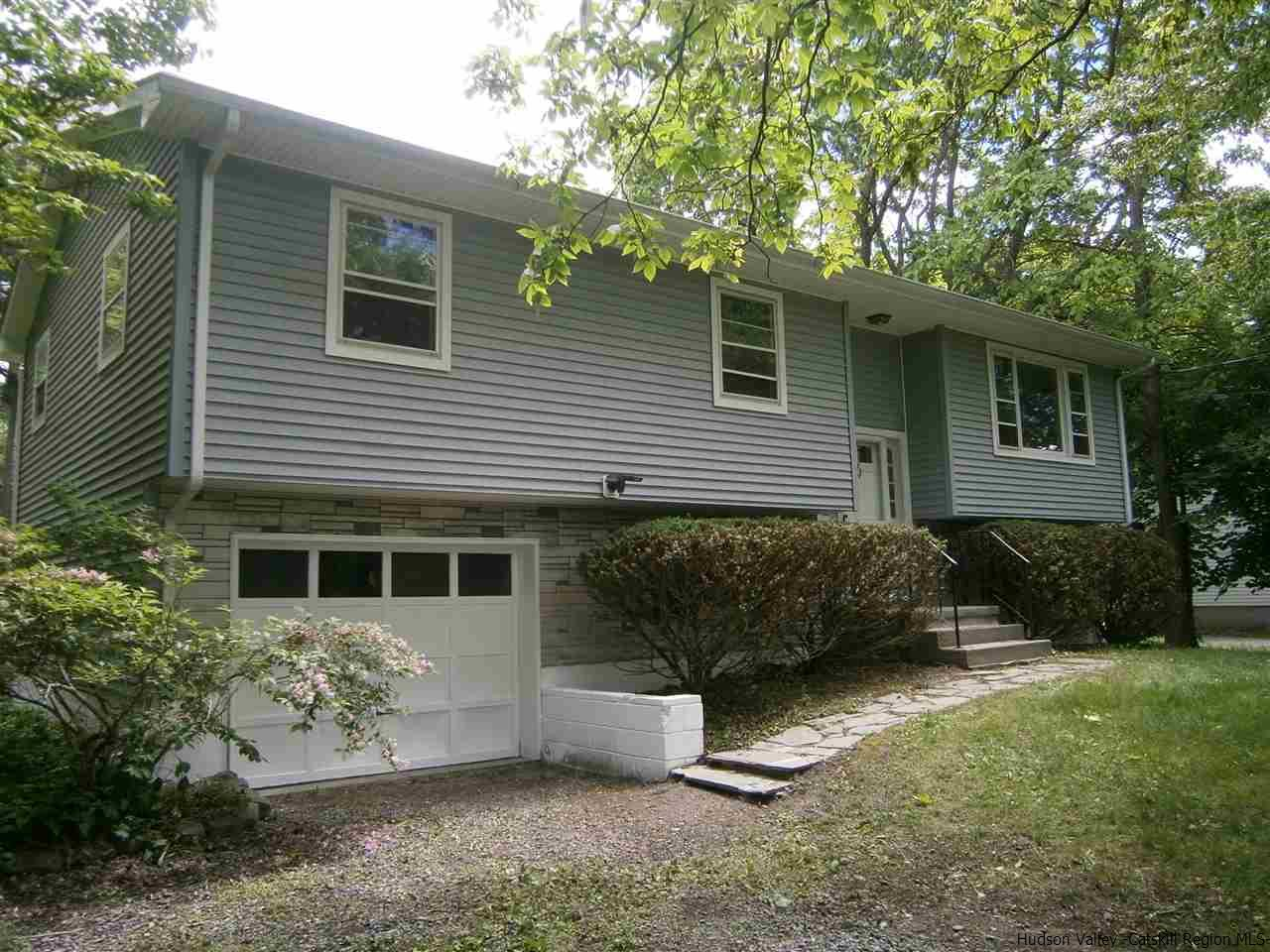 Single Family Home for Sale at 318 State Route 32 Route 318 State Route 32 Route New Paltz, New York 12561 United States