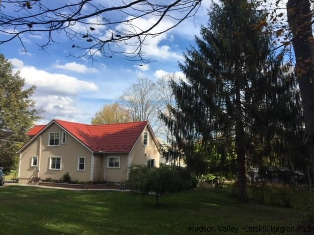 Single Family Home for Sale at 71 Lower Jenny Brook Road 71 Lower Jenny Brook Road Napanoch, New York 12458 United States