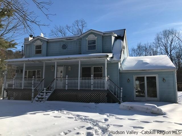 Single Family Home for Sale at 148 Lewis Lane 148 Lewis Lane Wallkill, New York 12589 United States