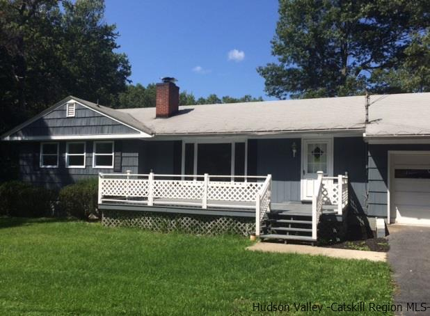 Single Family Home for Sale at 87 Bowman Road 87 Bowman Road Pine Plains, New York 12567 United States