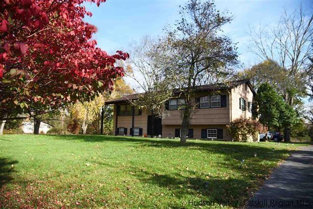 Single Family Home for Sale at 4 Old Mill Road 4 Old Mill Road New Paltz, New York 12561 United States