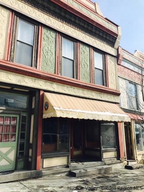 Additional photo for property listing at 235 Partition Street 235 Partition Street Saugerties, New York 12477 United States