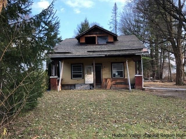 Single Family Home for Sale at 2 N Jefferson Avenue 2 N Jefferson Avenue Catskill, New York 12414 United States